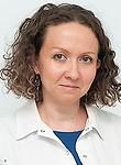 Крюкова Елена Владимировна