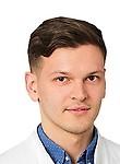 Кротов Дмитрий Андреевич