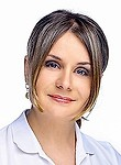 Ильина Алевтина Витальевна