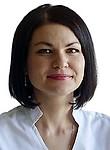 Шкрябина Анна Михайловна