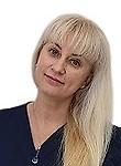 Пичугина Ирина Владимировна